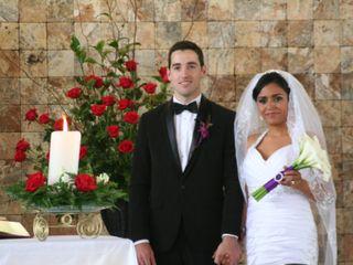 La boda de Teresita y Martín 3