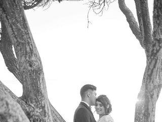 La boda de Jennifer y Zaid  3