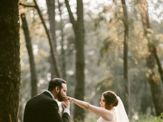 La boda de Nathalia y Ricardo 1