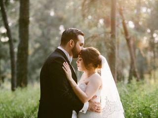 La boda de Nathalia y Ricardo 3
