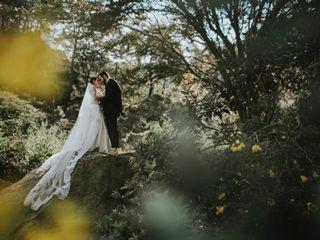 La boda de Nathalia y Ricardo