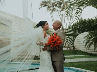 La boda de Diana y Amado 2