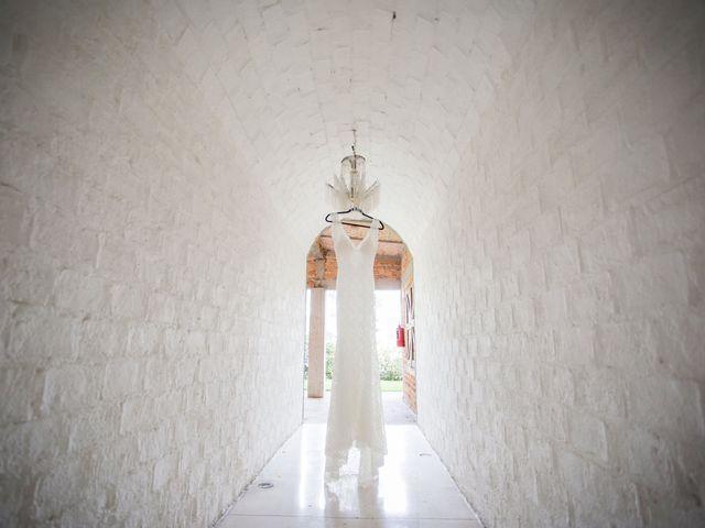 La boda de Francisco y Fabiola en Tlaquepaque, Jalisco 3