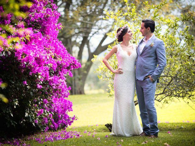 La boda de Francisco y Fabiola en Tlaquepaque, Jalisco 9