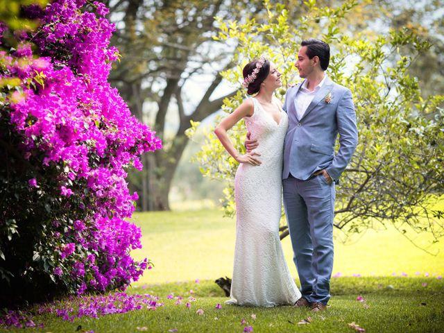 La boda de Francisco y Fabiola en Tlaquepaque, Jalisco 10