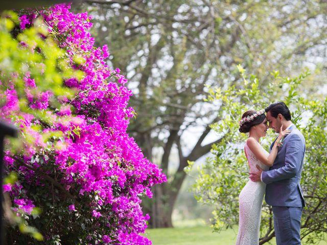 La boda de Francisco y Fabiola en Tlaquepaque, Jalisco 11