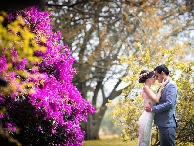 La boda de Francisco y Fabiola en Tlaquepaque, Jalisco 12