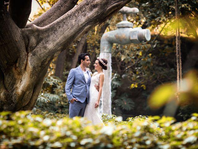 La boda de Francisco y Fabiola en Tlaquepaque, Jalisco 13