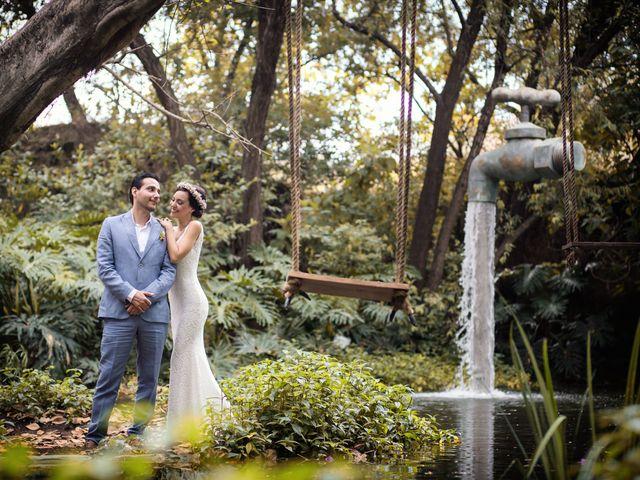 La boda de Francisco y Fabiola en Tlaquepaque, Jalisco 15