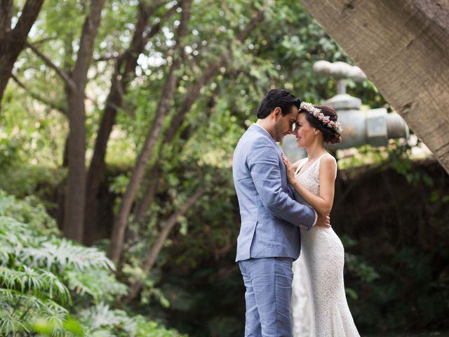 La boda de Francisco y Fabiola en Tlaquepaque, Jalisco 18
