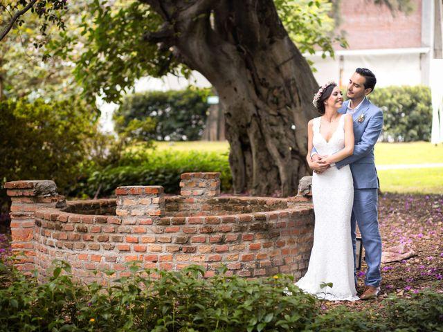 La boda de Francisco y Fabiola en Tlaquepaque, Jalisco 24