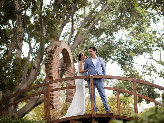 La boda de Francisco y Fabiola en Tlaquepaque, Jalisco 25