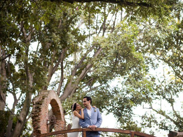 La boda de Francisco y Fabiola en Tlaquepaque, Jalisco 28
