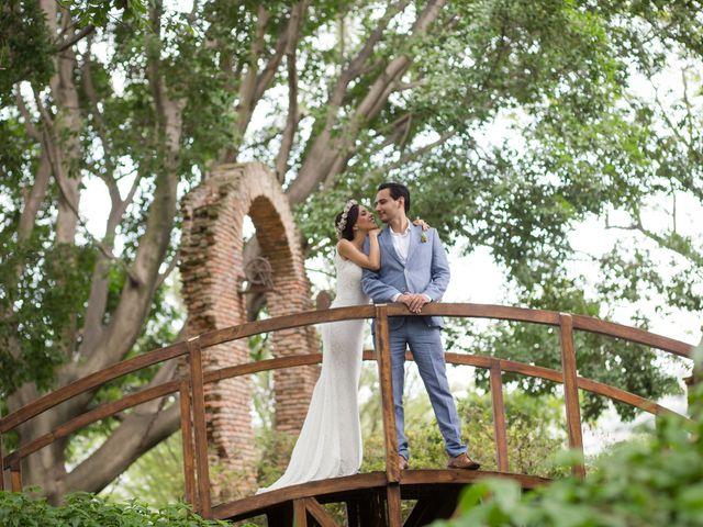La boda de Francisco y Fabiola en Tlaquepaque, Jalisco 29