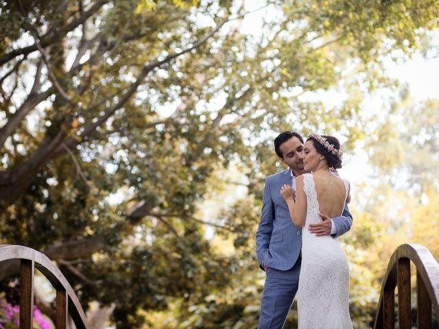 La boda de Francisco y Fabiola en Tlaquepaque, Jalisco 33