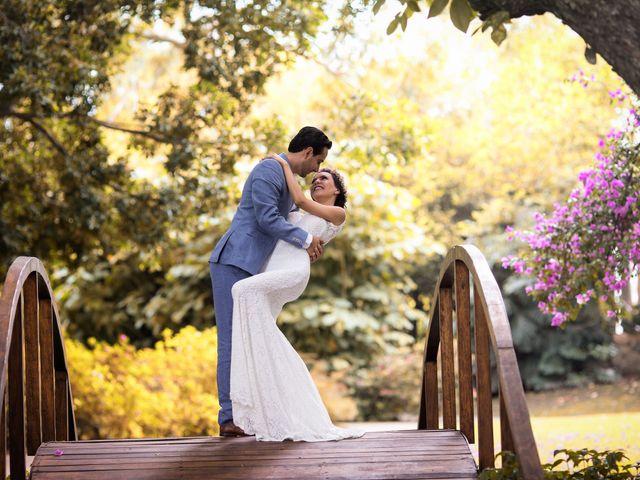 La boda de Francisco y Fabiola en Tlaquepaque, Jalisco 34
