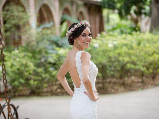 La boda de Francisco y Fabiola en Tlaquepaque, Jalisco 37