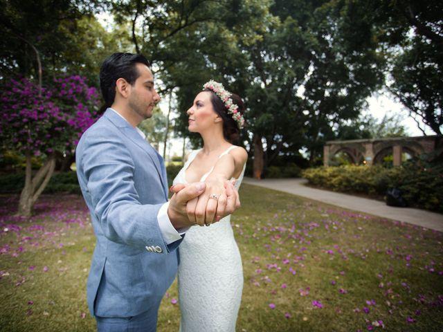 La boda de Francisco y Fabiola en Tlaquepaque, Jalisco 41