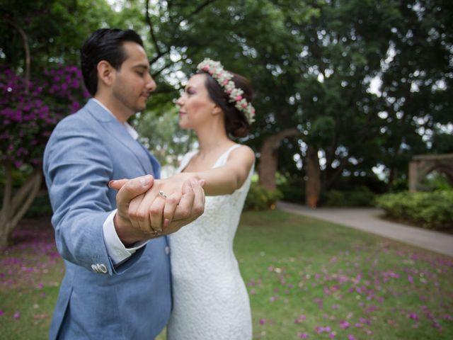 La boda de Francisco y Fabiola en Tlaquepaque, Jalisco 42