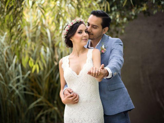 La boda de Francisco y Fabiola en Tlaquepaque, Jalisco 45