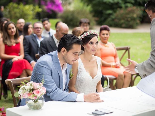 La boda de Francisco y Fabiola en Tlaquepaque, Jalisco 48