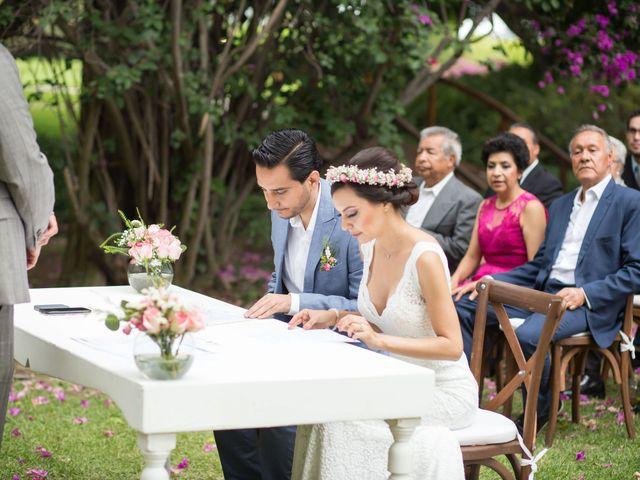 La boda de Francisco y Fabiola en Tlaquepaque, Jalisco 49