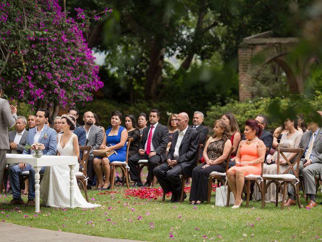 La boda de Francisco y Fabiola en Tlaquepaque, Jalisco 50
