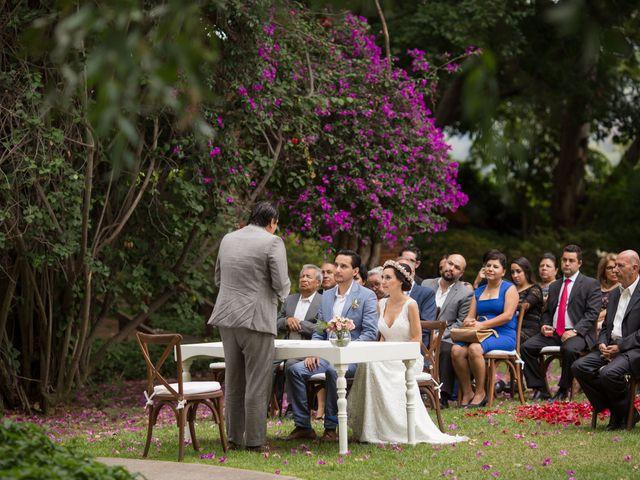 La boda de Francisco y Fabiola en Tlaquepaque, Jalisco 51