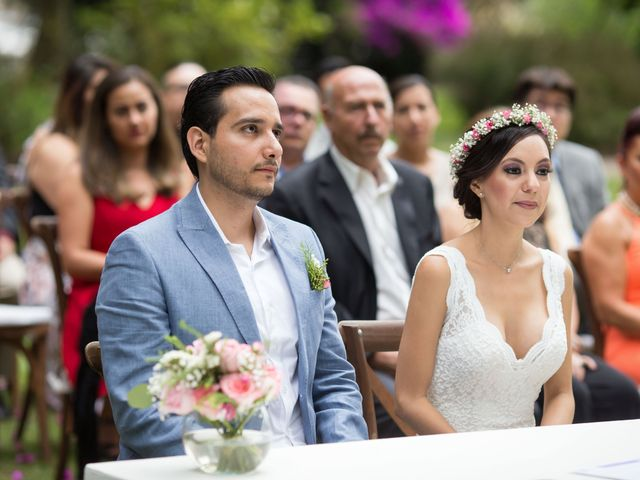 La boda de Francisco y Fabiola en Tlaquepaque, Jalisco 54