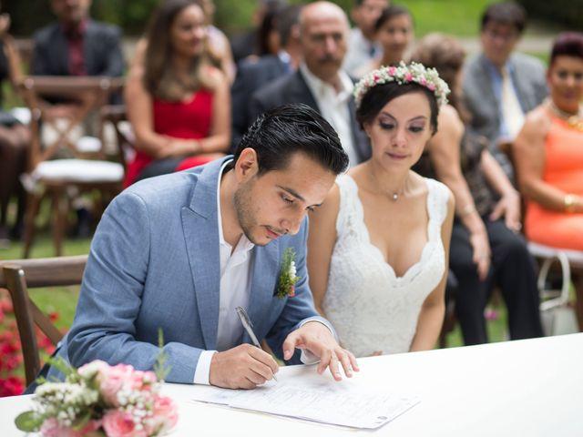 La boda de Francisco y Fabiola en Tlaquepaque, Jalisco 56