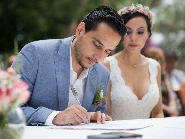 La boda de Francisco y Fabiola en Tlaquepaque, Jalisco 57