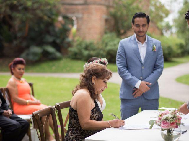 La boda de Francisco y Fabiola en Tlaquepaque, Jalisco 58