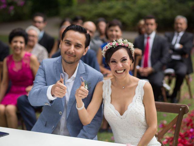 La boda de Francisco y Fabiola en Tlaquepaque, Jalisco 59