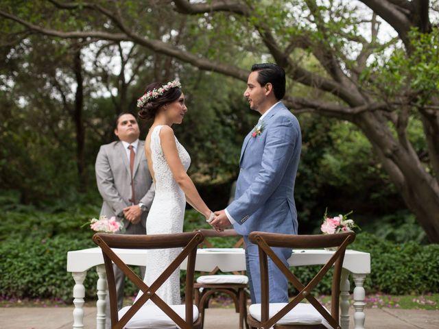 La boda de Francisco y Fabiola en Tlaquepaque, Jalisco 61