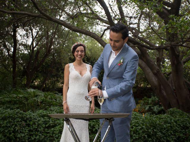 La boda de Francisco y Fabiola en Tlaquepaque, Jalisco 62