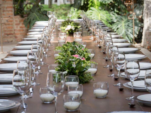 La boda de Francisco y Fabiola en Tlaquepaque, Jalisco 63