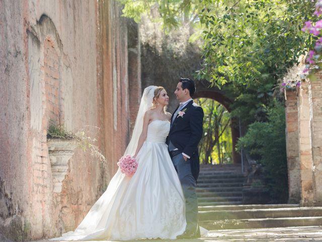 La boda de Francisco y Fabiola en Tlaquepaque, Jalisco 100