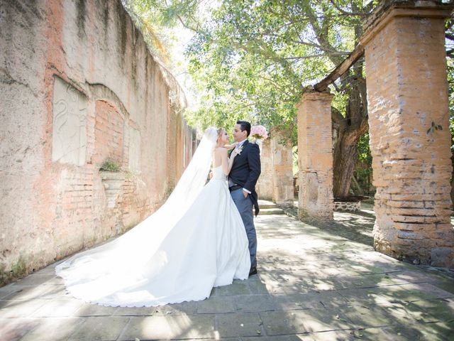 La boda de Francisco y Fabiola en Tlaquepaque, Jalisco 101
