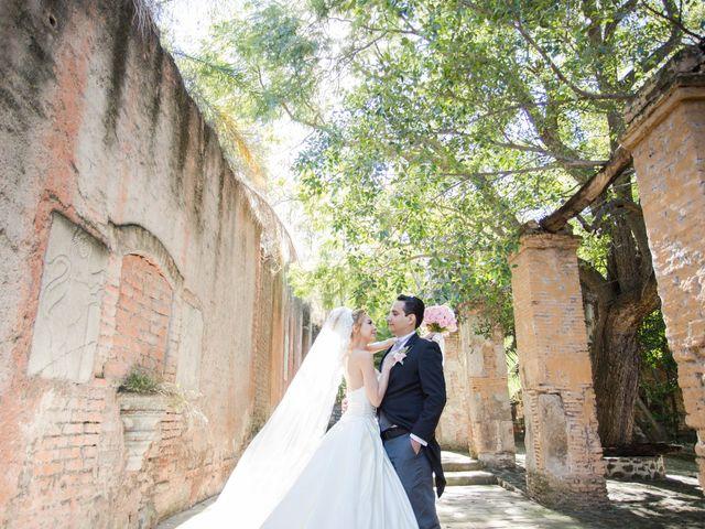 La boda de Francisco y Fabiola en Tlaquepaque, Jalisco 102