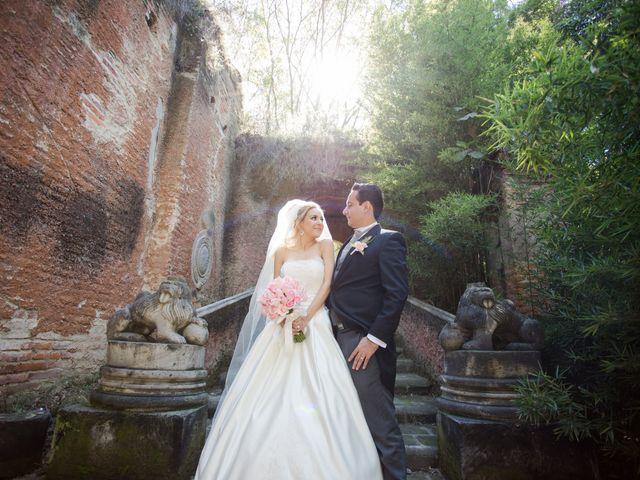 La boda de Francisco y Fabiola en Tlaquepaque, Jalisco 103