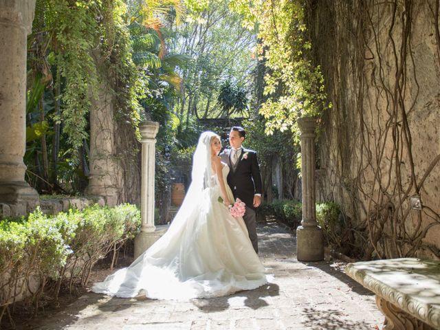 La boda de Francisco y Fabiola en Tlaquepaque, Jalisco 105