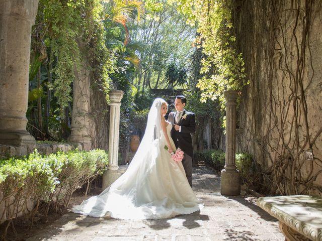 La boda de Francisco y Fabiola en Tlaquepaque, Jalisco 106