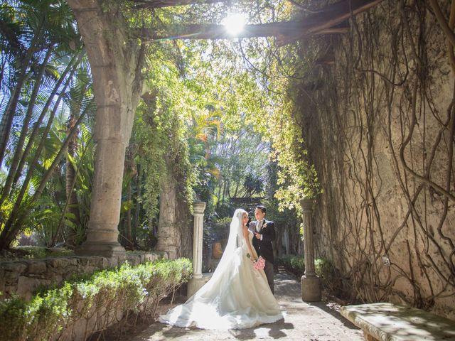 La boda de Francisco y Fabiola en Tlaquepaque, Jalisco 107