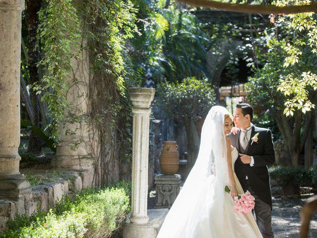 La boda de Francisco y Fabiola en Tlaquepaque, Jalisco 108