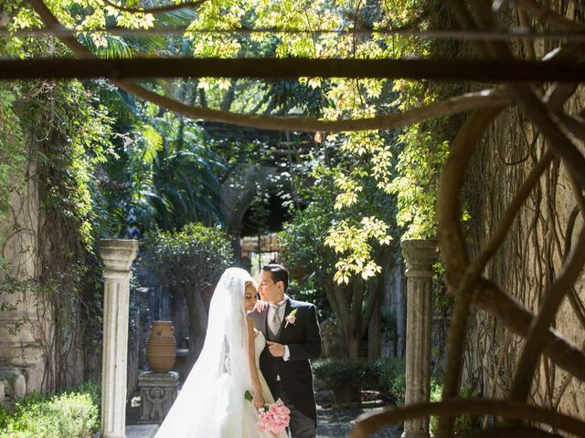 La boda de Francisco y Fabiola en Tlaquepaque, Jalisco 109