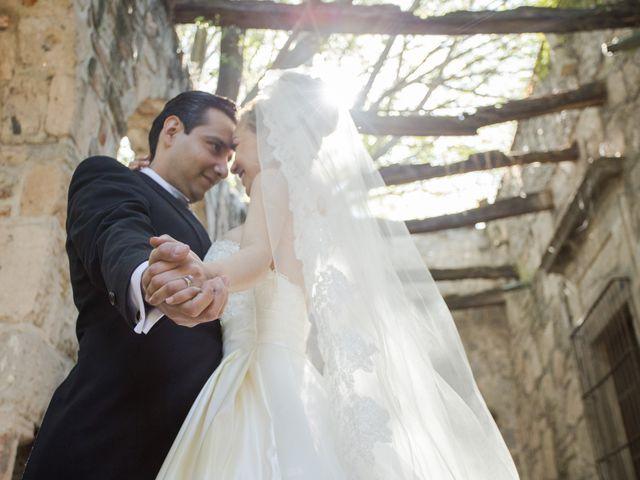 La boda de Francisco y Fabiola en Tlaquepaque, Jalisco 110