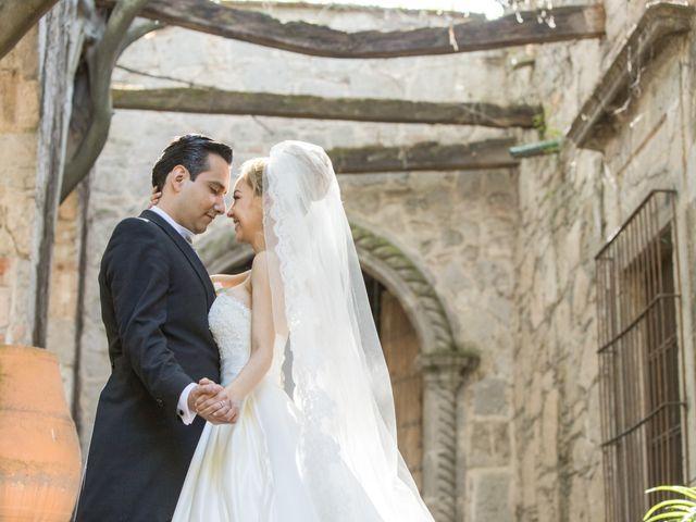 La boda de Francisco y Fabiola en Tlaquepaque, Jalisco 2