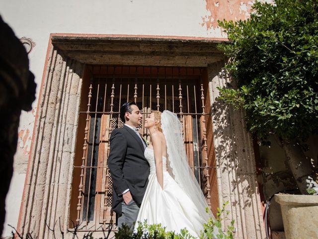 La boda de Francisco y Fabiola en Tlaquepaque, Jalisco 111