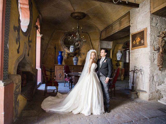 La boda de Francisco y Fabiola en Tlaquepaque, Jalisco 112