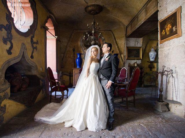 La boda de Francisco y Fabiola en Tlaquepaque, Jalisco 113